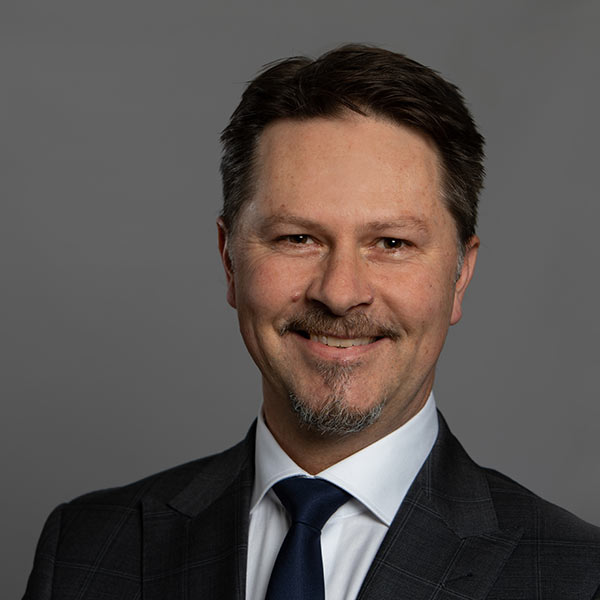 Adrian Paull Principal Criminal Defence Lawyer