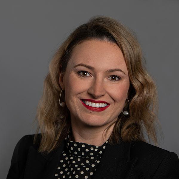 Heidi Keighran Criminal Defence Lawyer