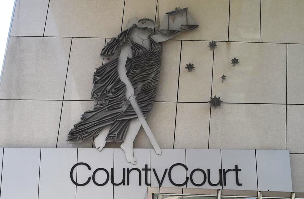 county court fees - County court Melbourne